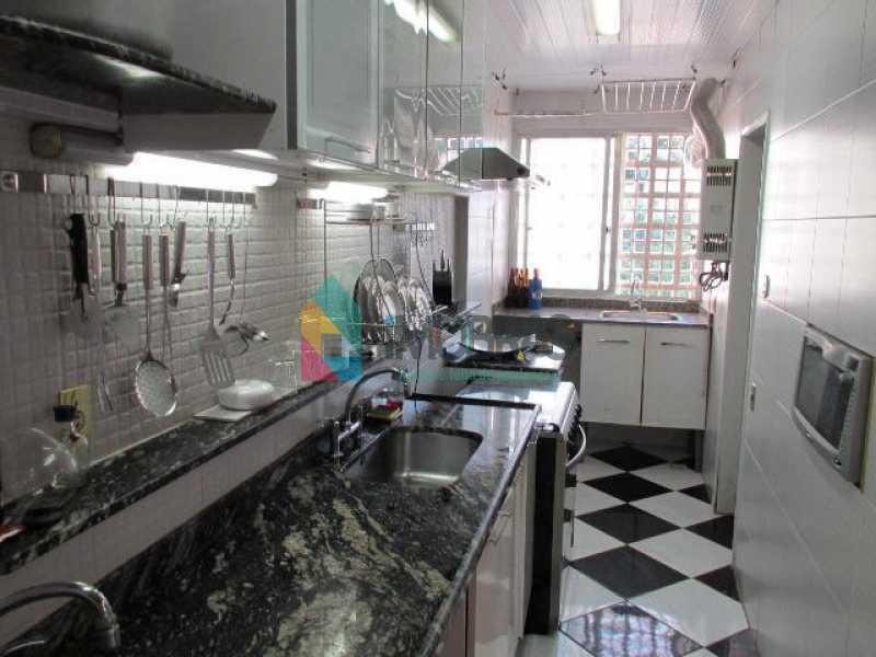 188701017609957 - Apartamento 2 quartos Laranjeiras - BOAP20089 - 20