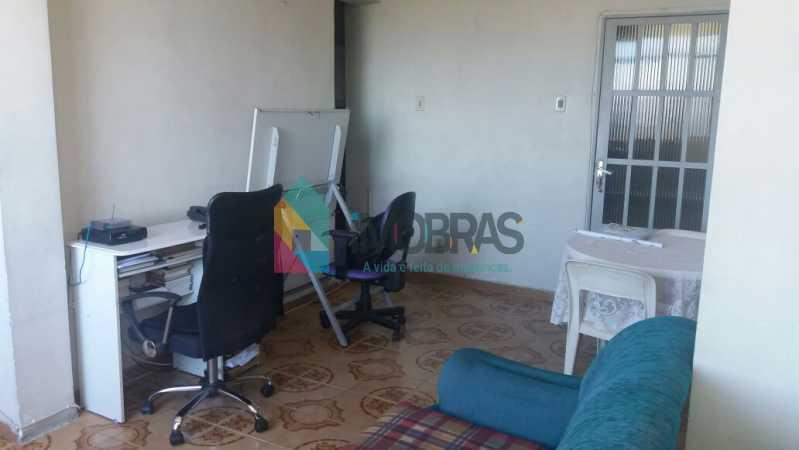 WhatsApp Image 2017-06-30 at 1 - Cobertura à venda Avenida Augusto Severo,Glória, IMOBRAS RJ - R$ 820.000 - CPCO20022 - 10