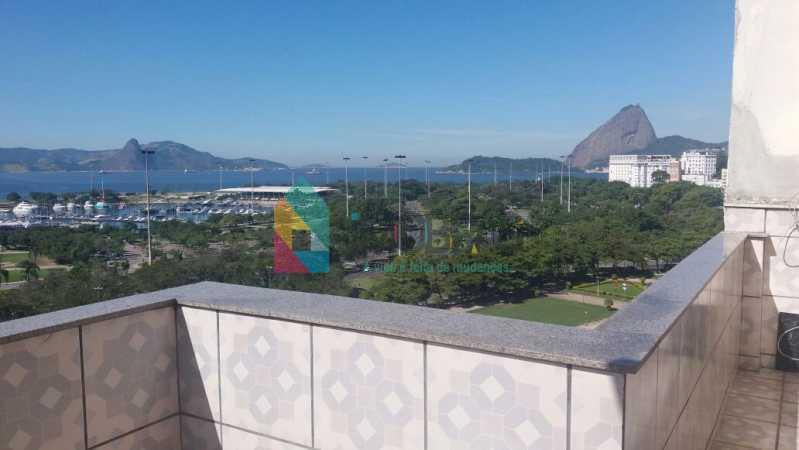 WhatsApp Image 2017-06-30 at 1 - Cobertura à venda Avenida Augusto Severo,Glória, IMOBRAS RJ - R$ 820.000 - CPCO20022 - 1