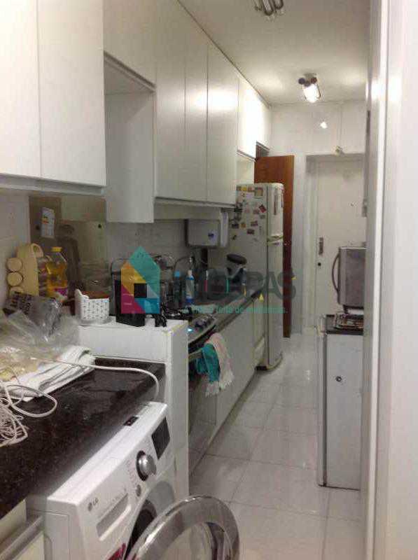 IMG_0352 - Apartamento à venda Rua Artur Araripe,Gávea, IMOBRAS RJ - R$ 2.100.000 - BOAP30081 - 18