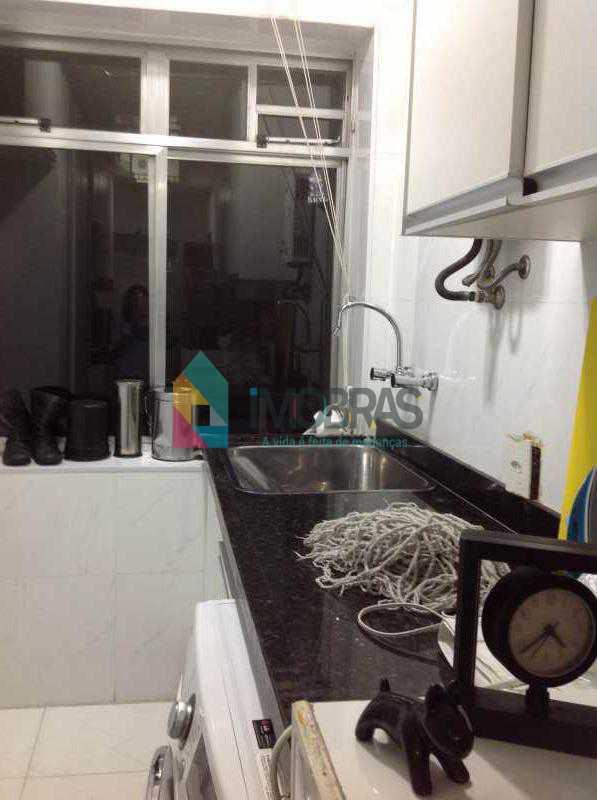 IMG_0353 - Apartamento à venda Rua Artur Araripe,Gávea, IMOBRAS RJ - R$ 2.100.000 - BOAP30081 - 19