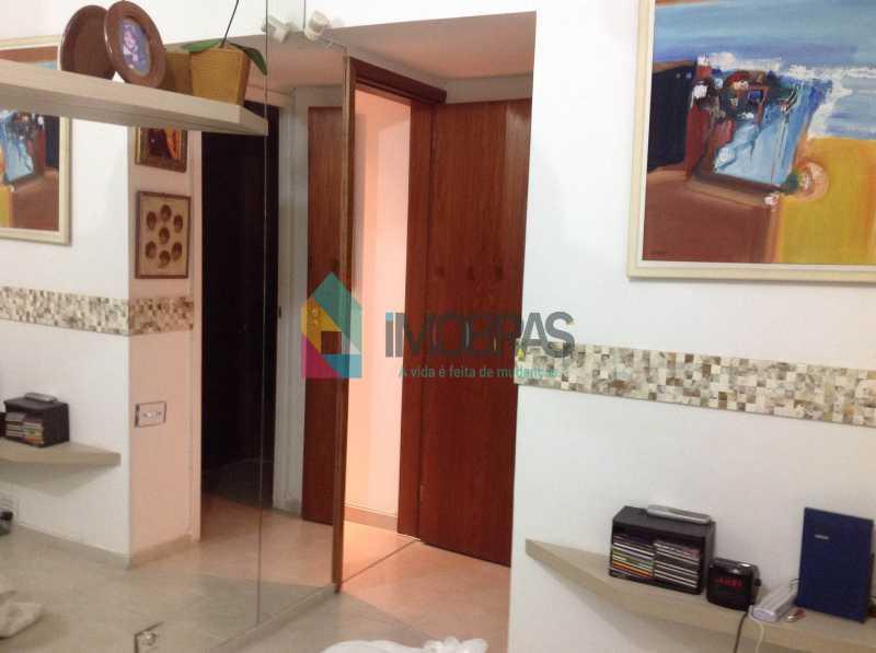 IMG_0355 - Apartamento à venda Rua Artur Araripe,Gávea, IMOBRAS RJ - R$ 2.100.000 - BOAP30081 - 8