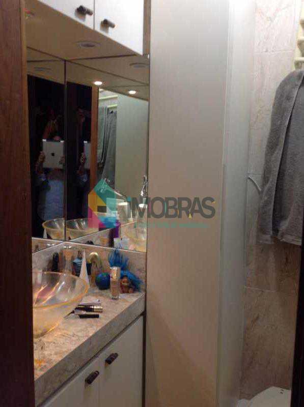 IMG_0358 - Apartamento à venda Rua Artur Araripe,Gávea, IMOBRAS RJ - R$ 2.100.000 - BOAP30081 - 10