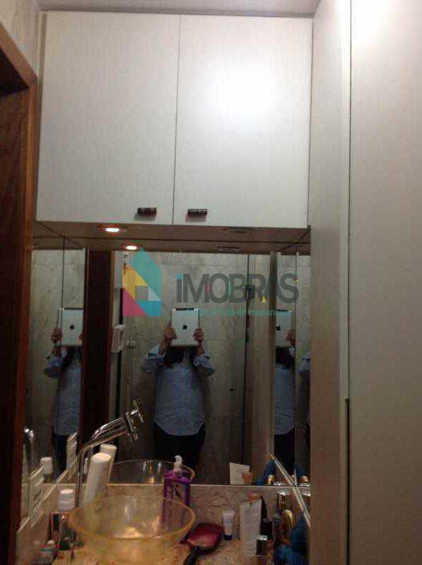 IMG_0359 - Apartamento à venda Rua Artur Araripe,Gávea, IMOBRAS RJ - R$ 2.100.000 - BOAP30081 - 21