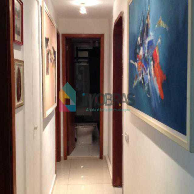 IMG_0362 - Apartamento à venda Rua Artur Araripe,Gávea, IMOBRAS RJ - R$ 2.100.000 - BOAP30081 - 12