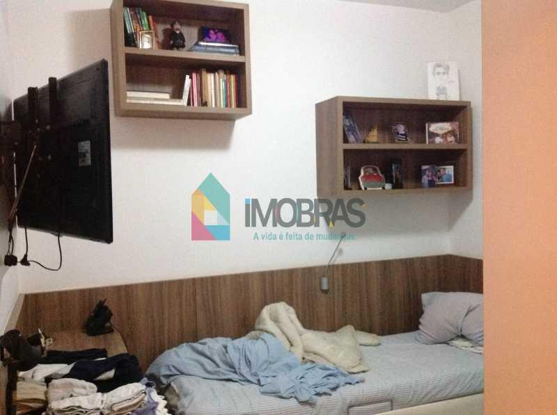IMG_0366 - Apartamento à venda Rua Artur Araripe,Gávea, IMOBRAS RJ - R$ 2.100.000 - BOAP30081 - 14