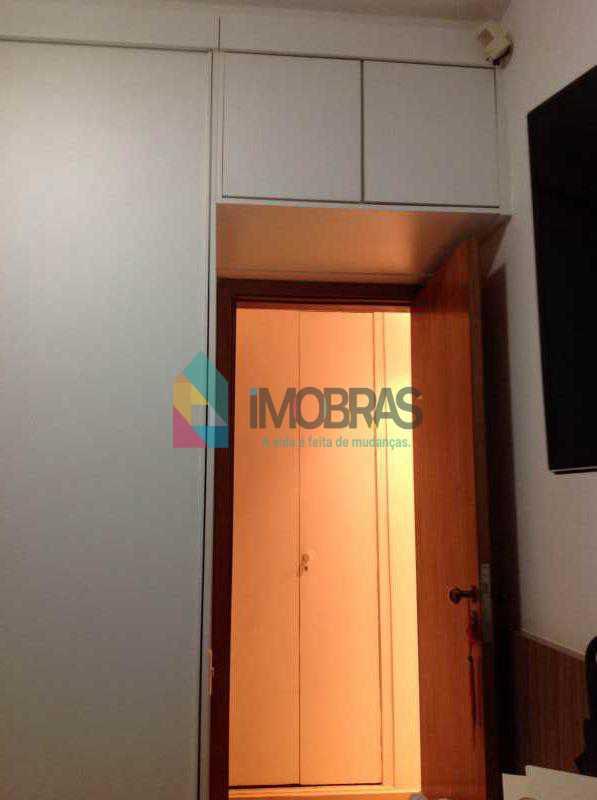 IMG_0368 - Apartamento à venda Rua Artur Araripe,Gávea, IMOBRAS RJ - R$ 2.100.000 - BOAP30081 - 15
