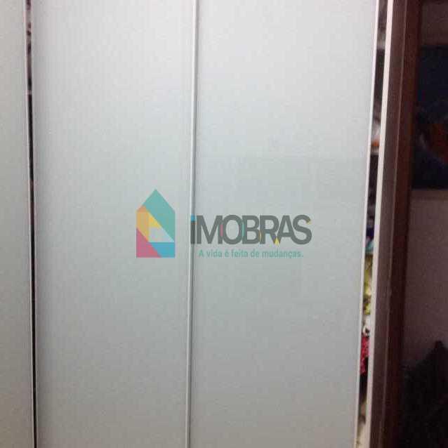 IMG_0369 - Apartamento à venda Rua Artur Araripe,Gávea, IMOBRAS RJ - R$ 2.100.000 - BOAP30081 - 16