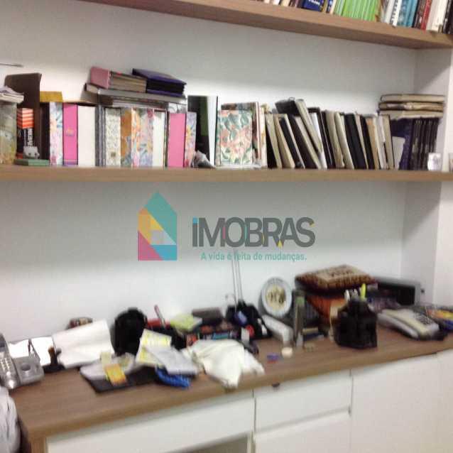 IMG_0372 - Apartamento à venda Rua Artur Araripe,Gávea, IMOBRAS RJ - R$ 2.100.000 - BOAP30081 - 17