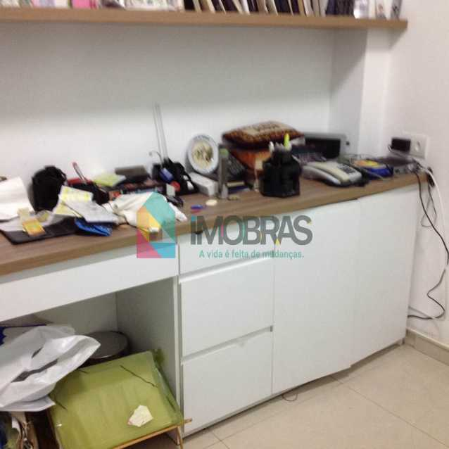 IMG_0373 - Apartamento à venda Rua Artur Araripe,Gávea, IMOBRAS RJ - R$ 2.100.000 - BOAP30081 - 27