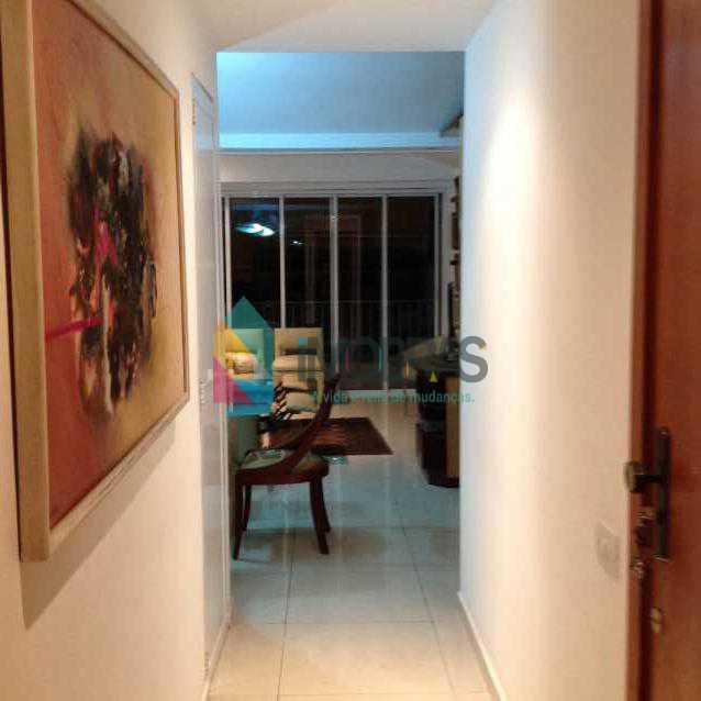 IMG_0375 - Apartamento à venda Rua Artur Araripe,Gávea, IMOBRAS RJ - R$ 2.100.000 - BOAP30081 - 13