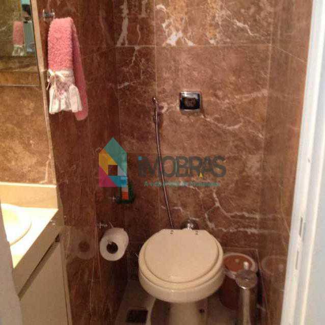 IMG_0377 - Apartamento à venda Rua Artur Araripe,Gávea, IMOBRAS RJ - R$ 2.100.000 - BOAP30081 - 5