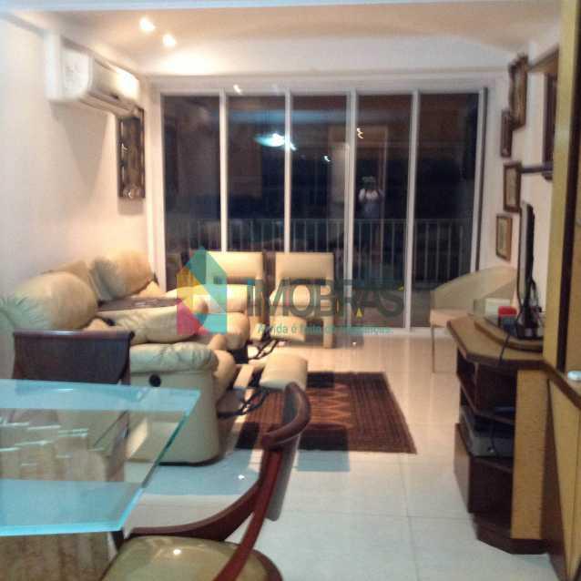 IMG_0378 - Apartamento à venda Rua Artur Araripe,Gávea, IMOBRAS RJ - R$ 2.100.000 - BOAP30081 - 4