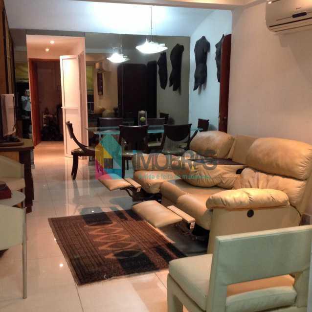 IMG_0379 - Apartamento à venda Rua Artur Araripe,Gávea, IMOBRAS RJ - R$ 2.100.000 - BOAP30081 - 30