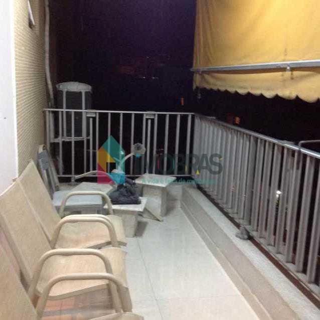IMG_0382 - Apartamento à venda Rua Artur Araripe,Gávea, IMOBRAS RJ - R$ 2.100.000 - BOAP30081 - 1