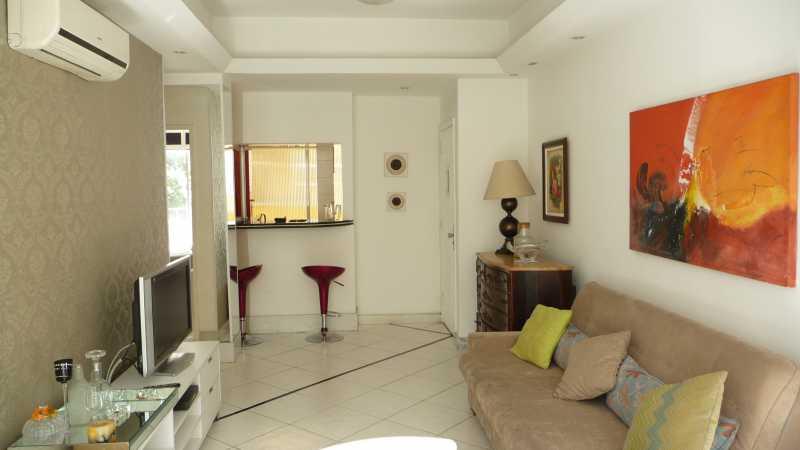 P1130530 - Apartamento 2 quartos Ipanema - CPAP20162 - 1