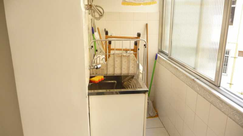 P1130548 - Apartamento 2 quartos Ipanema - CPAP20162 - 20