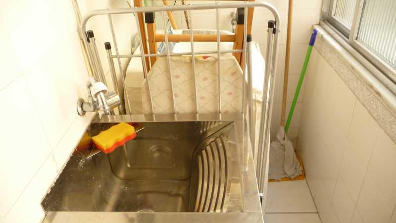 P1130550 - Apartamento 2 quartos Ipanema - CPAP20162 - 22