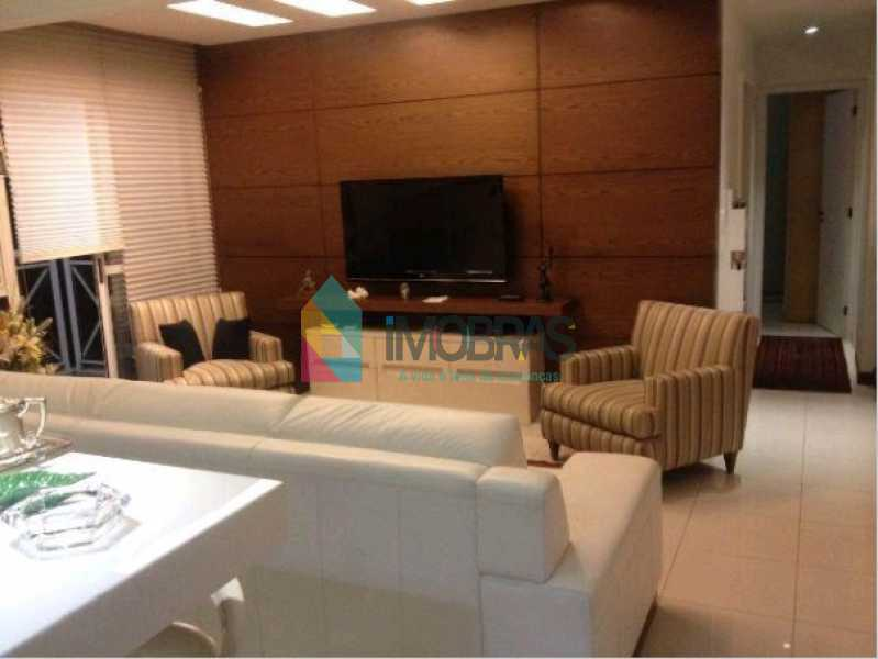 2 - Apartamento Rua Marquês de São Vicente,Gávea, IMOBRAS RJ,Rio de Janeiro, RJ À Venda, 2 Quartos, 76m² - BOAP20094 - 1