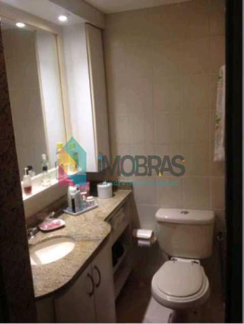 5 - Apartamento Rua Marquês de São Vicente,Gávea, IMOBRAS RJ,Rio de Janeiro, RJ À Venda, 2 Quartos, 76m² - BOAP20094 - 5