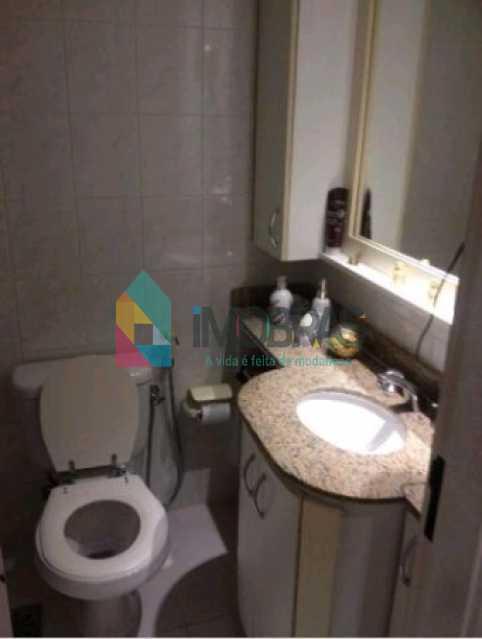 6 - Apartamento Rua Marquês de São Vicente,Gávea, IMOBRAS RJ,Rio de Janeiro, RJ À Venda, 2 Quartos, 76m² - BOAP20094 - 6