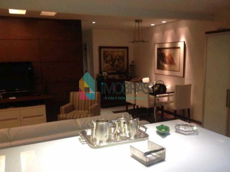 1 - Apartamento Rua Marquês de São Vicente,Gávea, IMOBRAS RJ,Rio de Janeiro, RJ À Venda, 2 Quartos, 76m² - BOAP20094 - 8