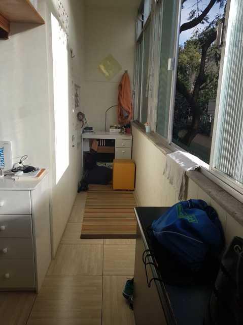 08cb5f5f-bdd2-4385-8371-850d71 - Apartamento 2 quartos Botafogo - BOAP20095 - 8