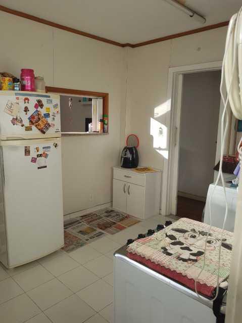 8ae45dae-6614-4322-8c48-2be1fd - Apartamento 2 quartos Botafogo - BOAP20095 - 9