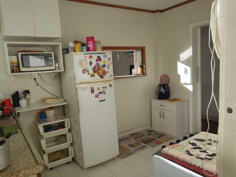 822e8eb8-1c13-401b-b5d7-57f271 - Apartamento 2 quartos Botafogo - BOAP20095 - 17