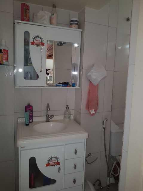 9745d7dd-9cee-40d2-801c-3119d4 - Apartamento 2 quartos Botafogo - BOAP20095 - 19