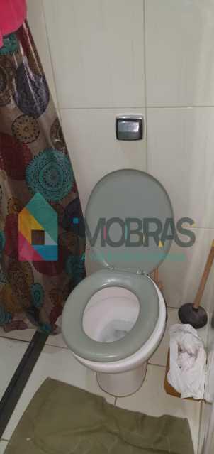 1 - Apartamento à venda Rua do Catete,Glória, IMOBRAS RJ - R$ 450.000 - CPAP10137 - 12