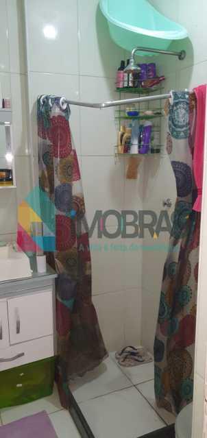 2 - Apartamento à venda Rua do Catete,Glória, IMOBRAS RJ - R$ 450.000 - CPAP10137 - 10