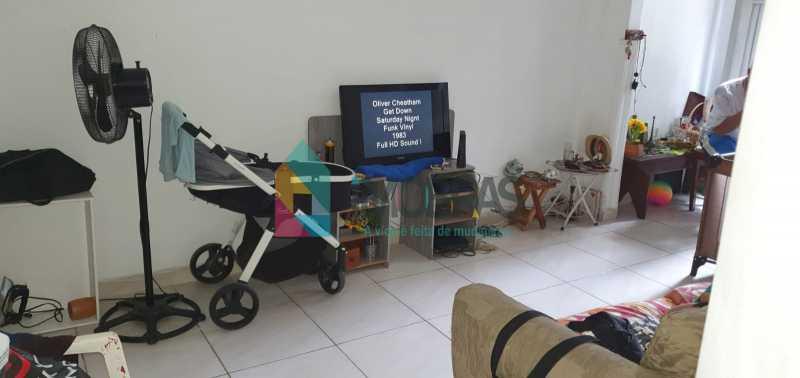 4 - Apartamento à venda Rua do Catete,Glória, IMOBRAS RJ - R$ 450.000 - CPAP10137 - 5