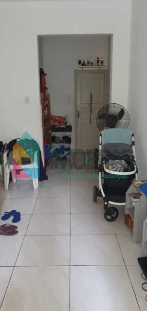 5 - Apartamento à venda Rua do Catete,Glória, IMOBRAS RJ - R$ 450.000 - CPAP10137 - 3