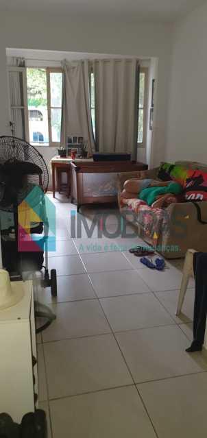 6 - Apartamento à venda Rua do Catete,Glória, IMOBRAS RJ - R$ 450.000 - CPAP10137 - 4