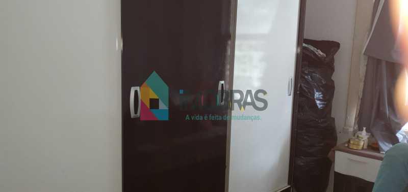 7 - Apartamento à venda Rua do Catete,Glória, IMOBRAS RJ - R$ 450.000 - CPAP10137 - 1