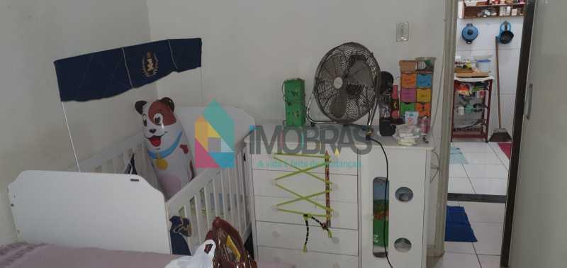 8 - Apartamento à venda Rua do Catete,Glória, IMOBRAS RJ - R$ 450.000 - CPAP10137 - 6