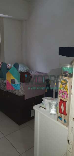 9 - Apartamento à venda Rua do Catete,Glória, IMOBRAS RJ - R$ 450.000 - CPAP10137 - 7