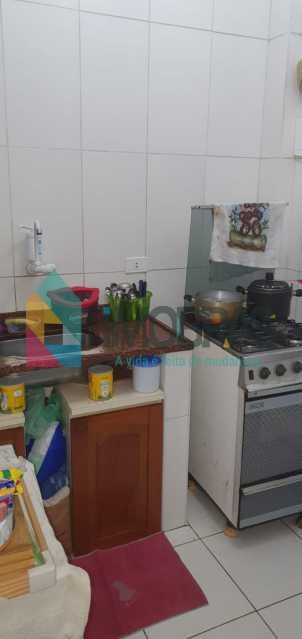 10 - Apartamento à venda Rua do Catete,Glória, IMOBRAS RJ - R$ 450.000 - CPAP10137 - 8