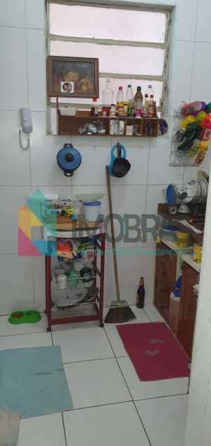 11 - Apartamento à venda Rua do Catete,Glória, IMOBRAS RJ - R$ 450.000 - CPAP10137 - 9