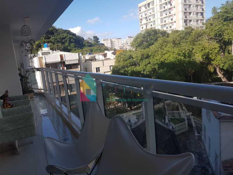 2f7b0c4f-1e31-4be4-9977-f88b7e - Apartamento 3 quarto Laranjeiras - BOAP30087 - 6