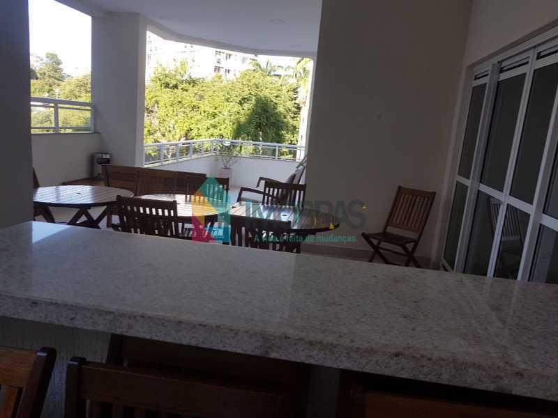015d752e-dcf9-4e8d-972b-5ef284 - Apartamento 3 quarto Laranjeiras - BOAP30087 - 22