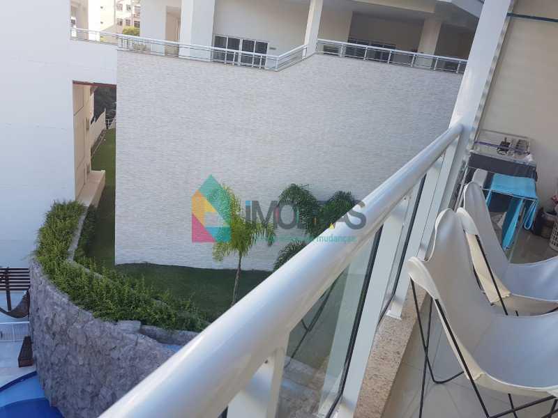 44cc7e98-5b36-470b-99df-97b041 - Apartamento 3 quarto Laranjeiras - BOAP30087 - 7
