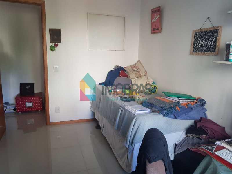68f65999-fddf-4aeb-acf0-4ac410 - Apartamento 3 quarto Laranjeiras - BOAP30087 - 25