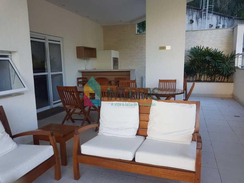 680d8601-7047-45e8-a919-761d2e - Apartamento 3 quarto Laranjeiras - BOAP30087 - 30
