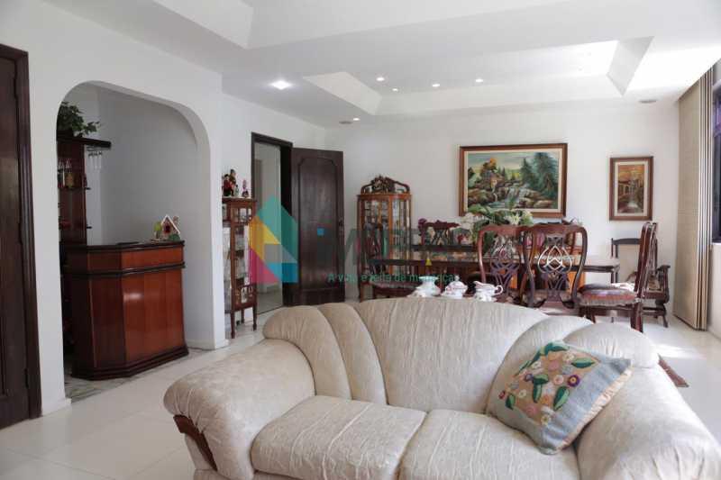 WhatsApp Image 2019-02-28 at 1 - Apartamento 4 quartos Ipanema - CPAP40041 - 1