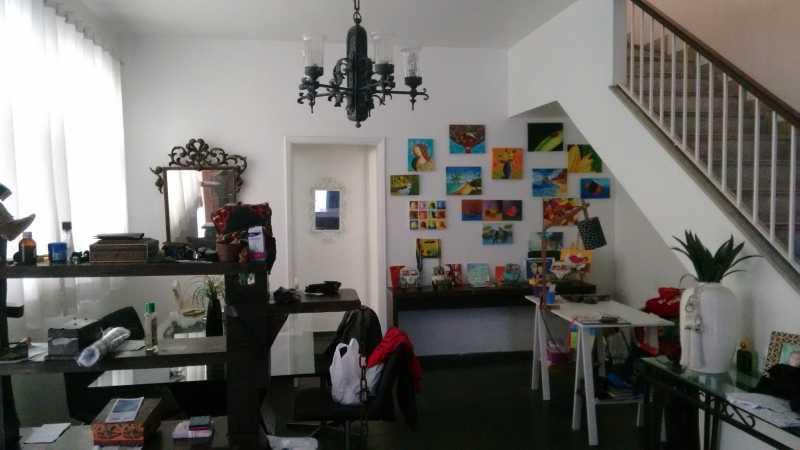 IMG_20170713_125352603 - Casa 3 quartos Laranjeiras - CPCA30002 - 1