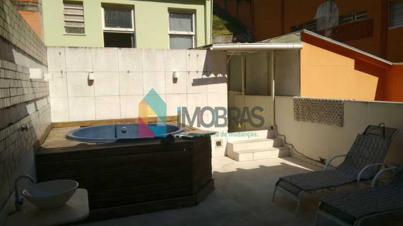 IMG_20170713_130442188 - Casa 3 quartos Laranjeiras - CPCA30002 - 24