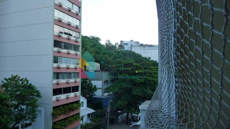 P1130690 - Apartamento Rua Visconde de Silva,Humaitá, IMOBRAS RJ,Rio de Janeiro, RJ À Venda, 2 Quartos, 70m² - CPAP20191 - 1