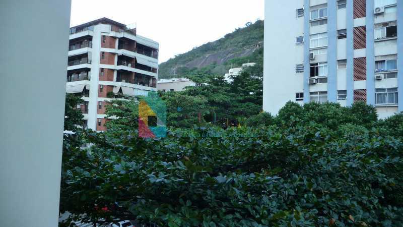 P1130691 - Apartamento Rua Visconde de Silva,Humaitá, IMOBRAS RJ,Rio de Janeiro, RJ À Venda, 2 Quartos, 70m² - CPAP20191 - 3